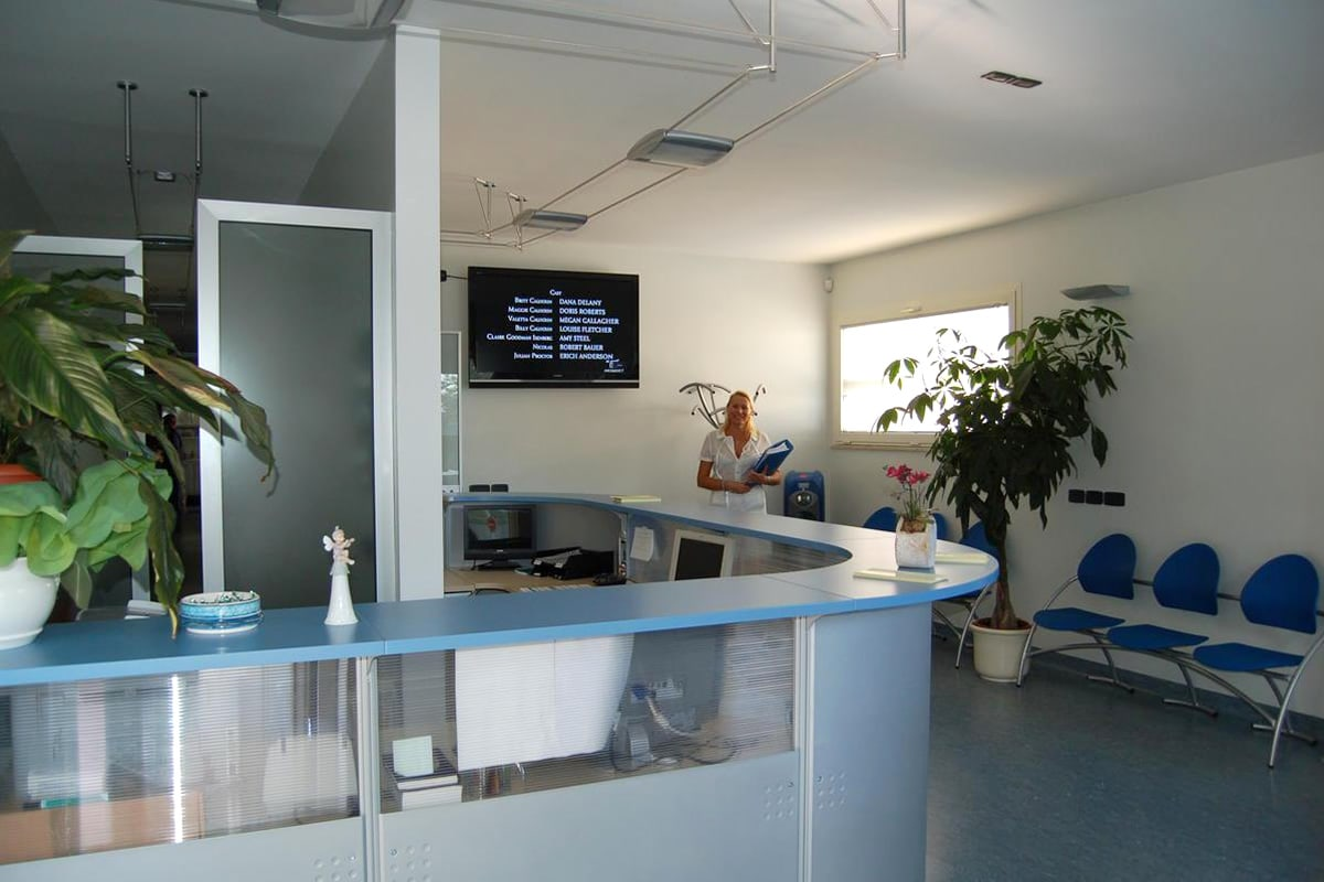 Dentista a Fermo
