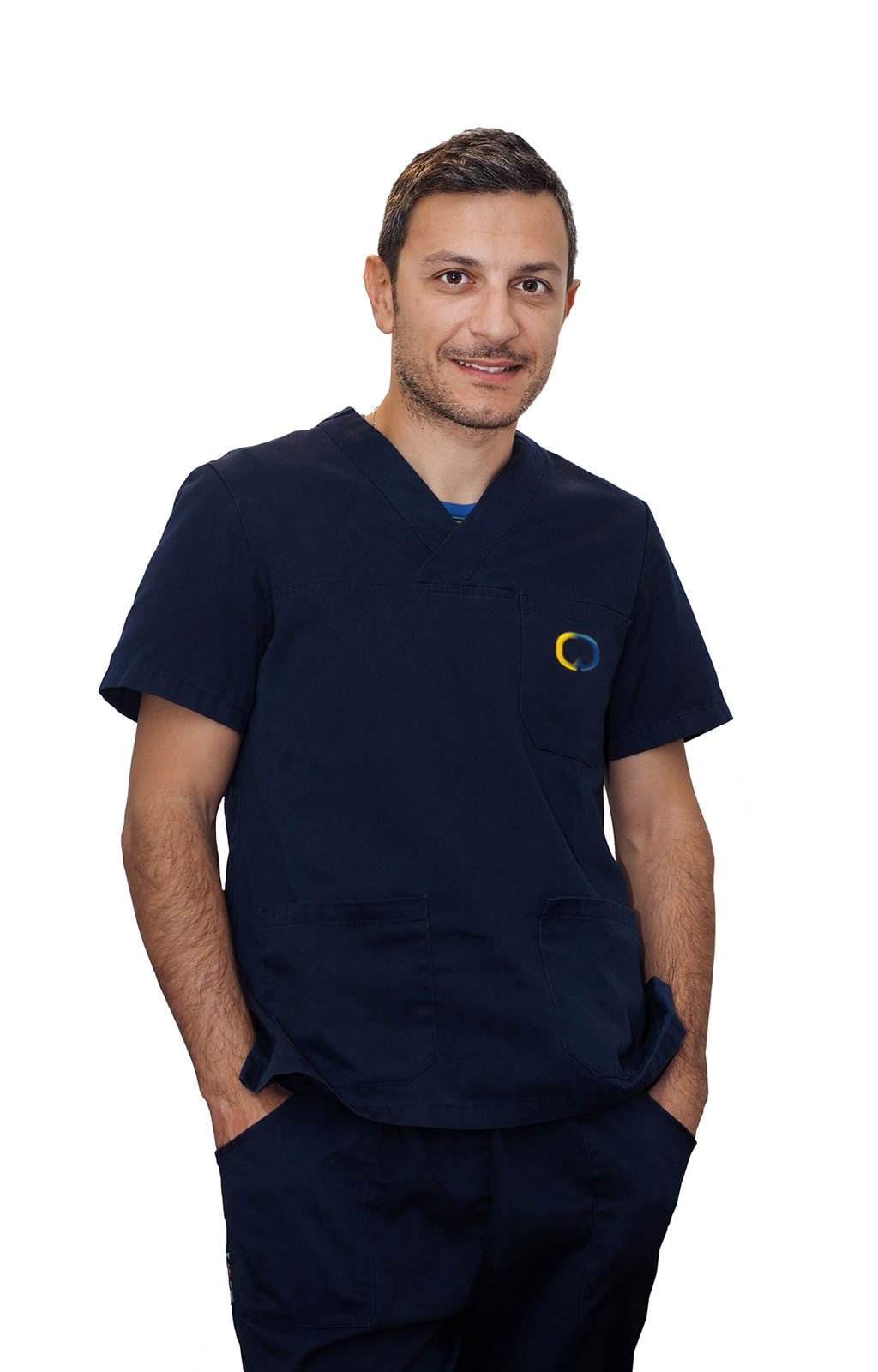 Dott. Capriotti Marco