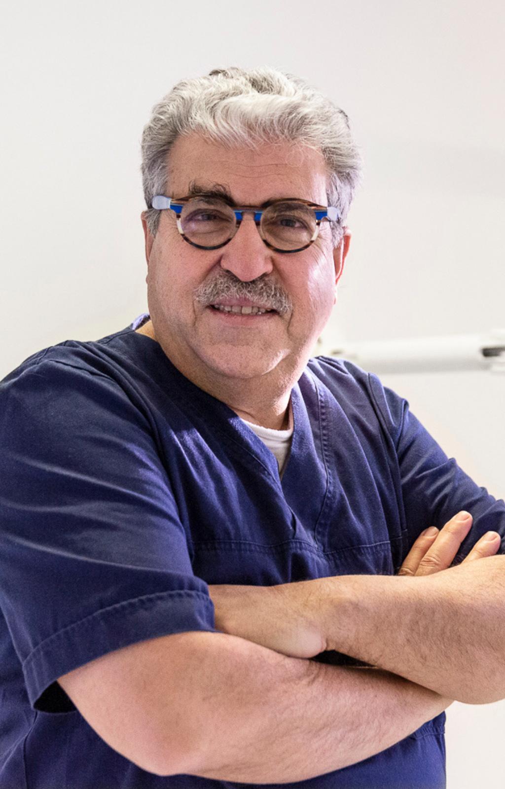 Dott. Antonio Maria Campana