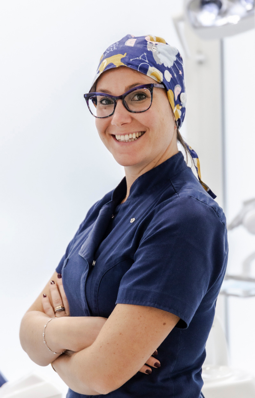 Dott.ssa Cristiana Alberani
