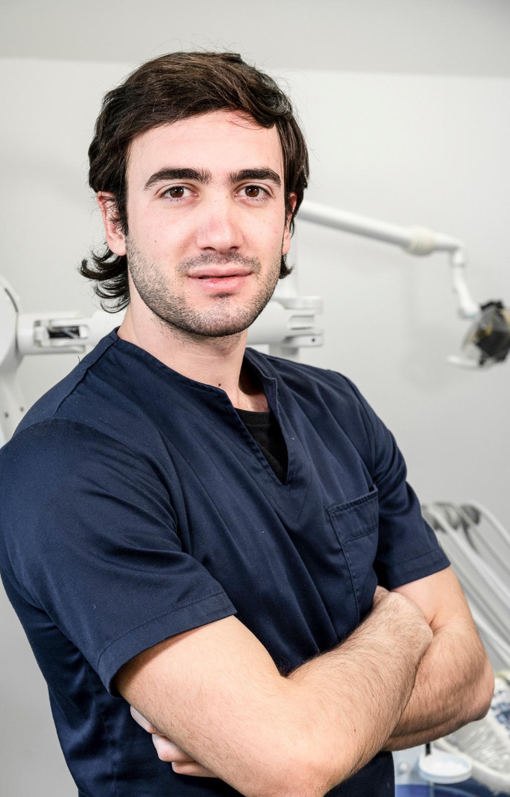 Dott. Alessandro Lucchetta