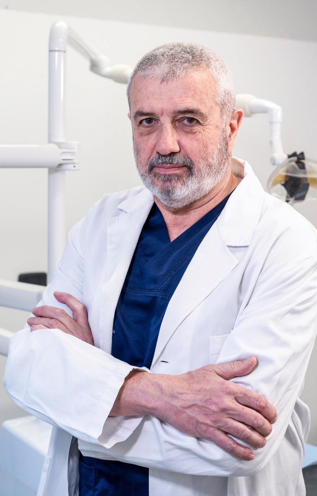 Dott. Giancarlo Bacalini